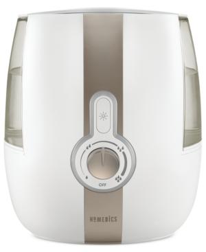 Homedics UHE-CM65 Cool Mist Ultrasonic Humidifier