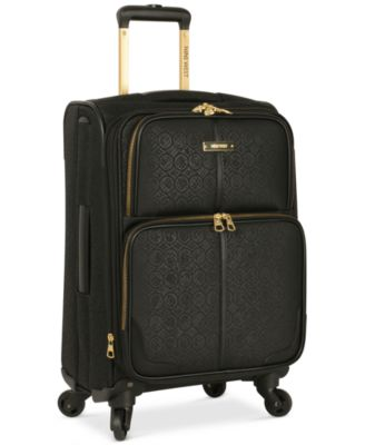 "CLOSEOUT! 70% Off Nine West Naria 20"" Carry On Spinner Suitcase, Only at Macy's"