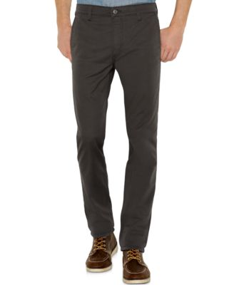 Image of Levi's® Men's 511 Slim Fit Stretch Hybrid Trousers