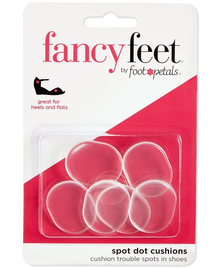 Foot Petals - Spot Dot Cushions