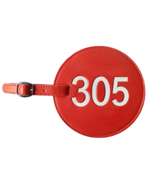 Area Code Luggage Tag 305