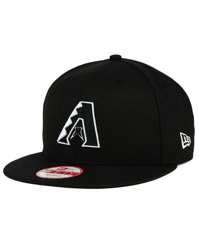 New Era - Arizona Diamondbacks B-Dub 9FIFTY Snapback Cap