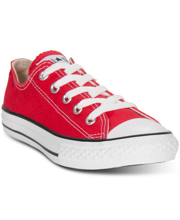 Converse - Boys' & Girls' Chuck Taylor Original Sneakers from Finish Line