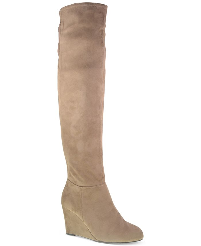 Chinese Laundry - Unbelievable Wedge Boots