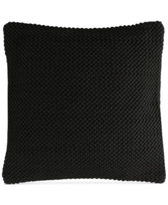 "Kas Room Karina Nubby 16"" Square Decorative Pillow"