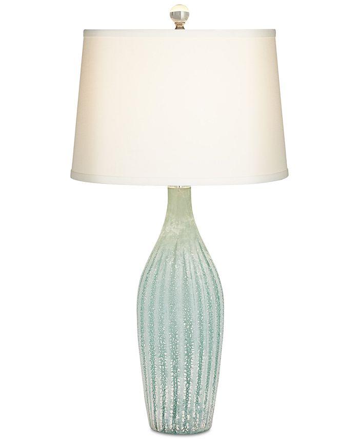 Kathy Ireland - Melanza Table Lamp