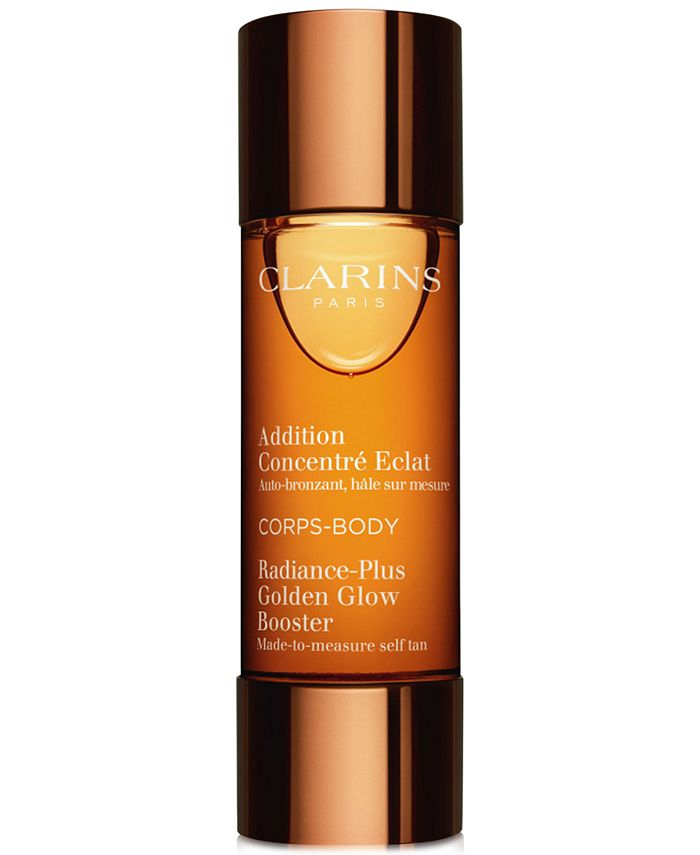 Clarins - Golden Glow Booster for Body, 1 oz