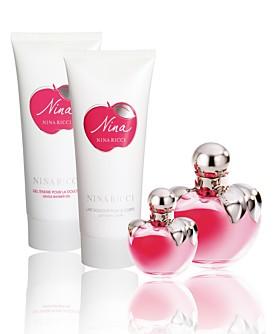 Macy*s - Beauty - Nina by Nina Ricci Collection