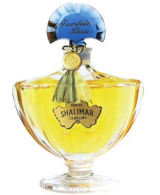 Shalimar Parfum By Guerlain, .25 Oz.