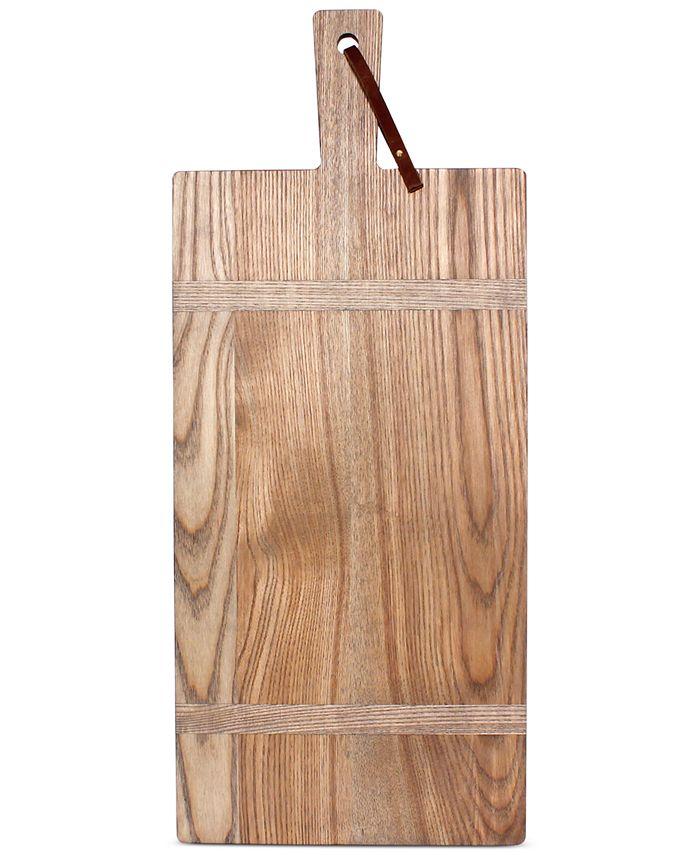 JK Adams - 1761 Large Rectangular Cutting Board