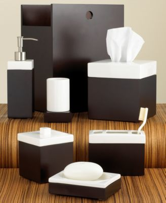 "Hotel Collection ""Standard Suite"" Tissue Cover"