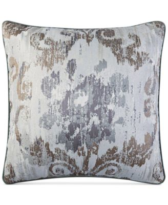 "J Queen New York Seville 20"" Square Decorative Pillow"