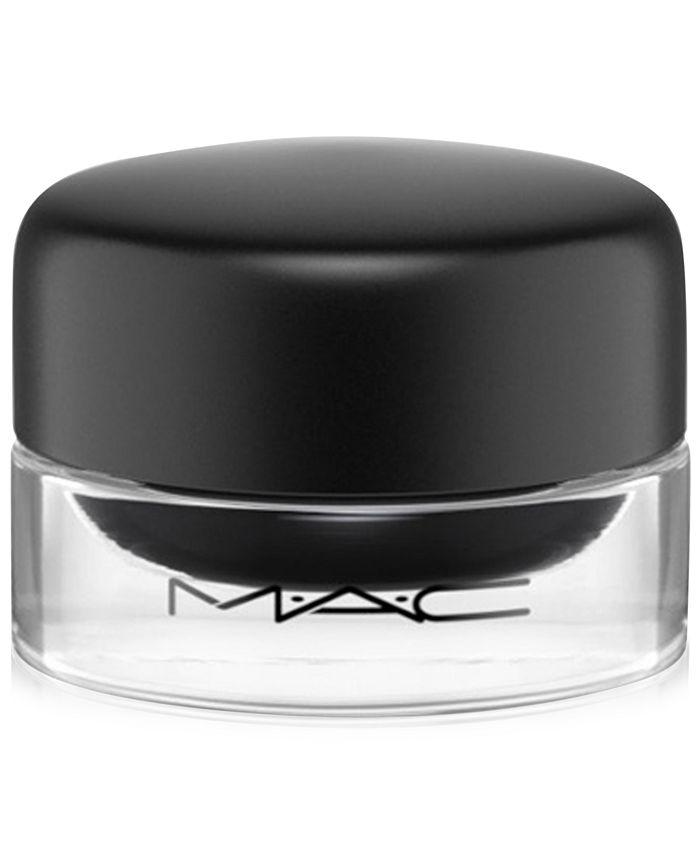 MAC - Pro Longwear Fluidline