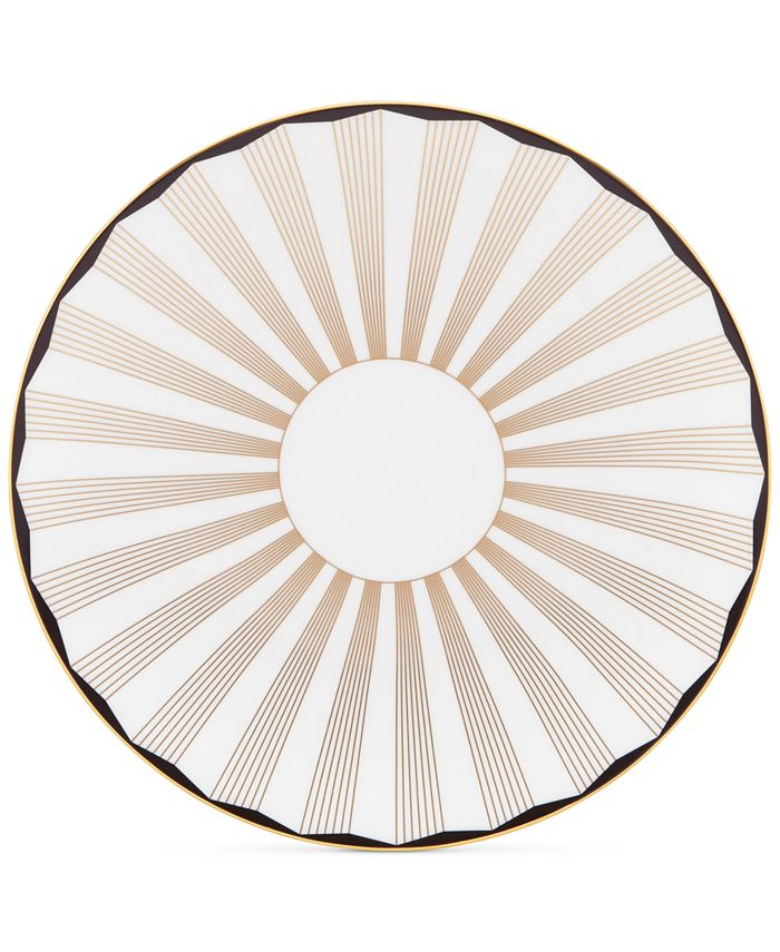 Lenox - Audrey Collection Bone China Accent Plate