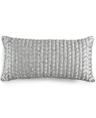 "Hotel Collection Chalice 10"" x 20"" Decorative Pillow, Only at Macy's"