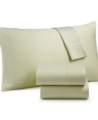 Charter Club SleepCool 400 Thread Count Hygro® Cotton Standard Pillowcase, Only at Macy's