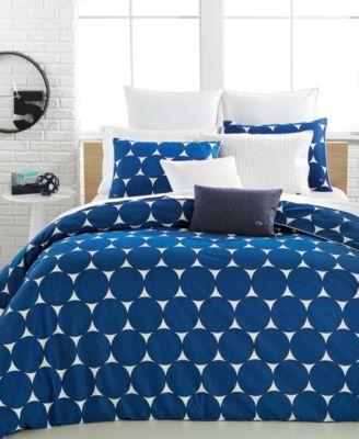 Lacoste Home Caique Full/Queen Comforter Set