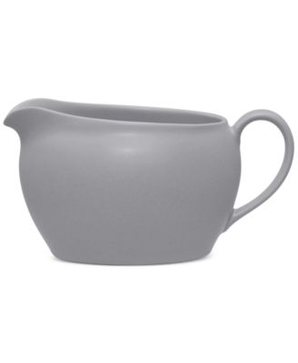 Noritake Colorwave Slate Stoneware Gravy Boat, A Macy's Exclusive Style
