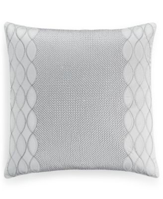 Hotel Collection Finest Pendant European Sham, Only at Macy's