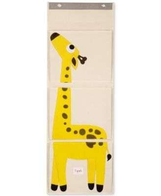 3 Sprouts Kids Wall Organizer