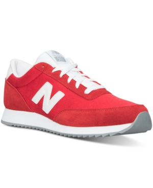New Balance Men's 501 '90s Traditional Casual Sneakers from Finish Line