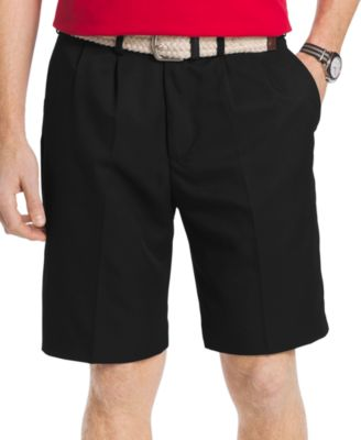 Image of IZOD Solid Microfiber Shorts