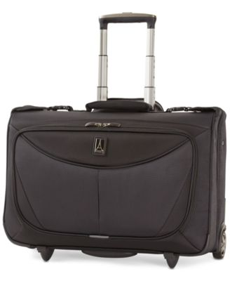 Travelpro Walkabout 3 Rolling Garment Bag, Only at Macy's