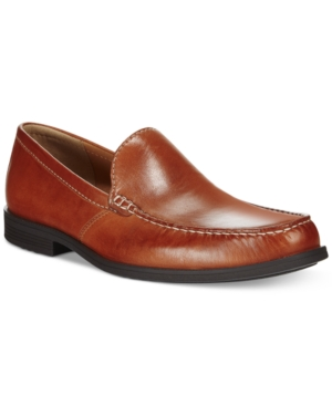 Bostonian Frayne Walk Slip-On Loafers Men's Shoes