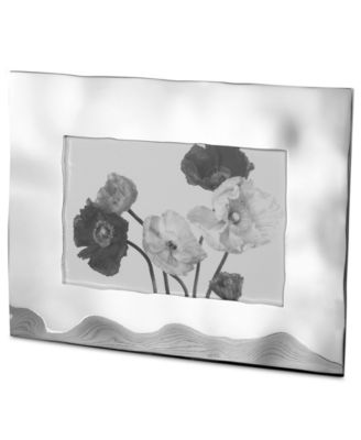 "Reflective Water 4"" x 6"" Picture Frame"