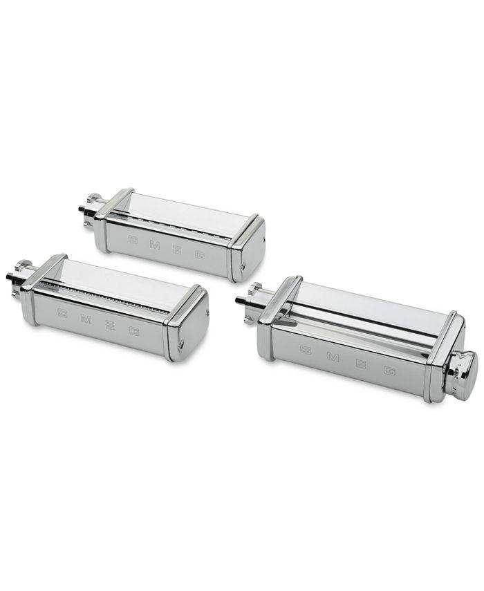 Smeg - SMPC01 Pasta Roller & Cutter Set