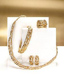 D'Oro by EFFY® Diamond Jewelry in 14k Gold