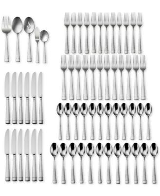 Oneida Sambre 65-Pc Set, Service for 12