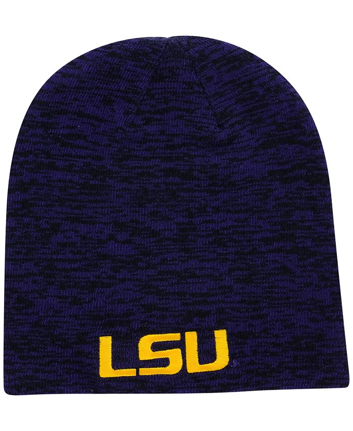 Nike - LSU Tigers Reversible Beanie Knit Hat