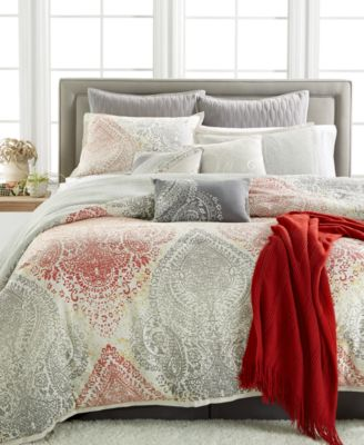 Kelly Ripa Home Kensington 10-Pc Queen Comforter Set, Only at Macy's