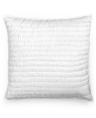 Hotel Collection Finest Crescent Quilted European Sham, Only at Macy's