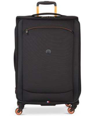 Delsey Hyperlite 2.0 25'' Expanadable Spinner Suitcase, Only at Macy's