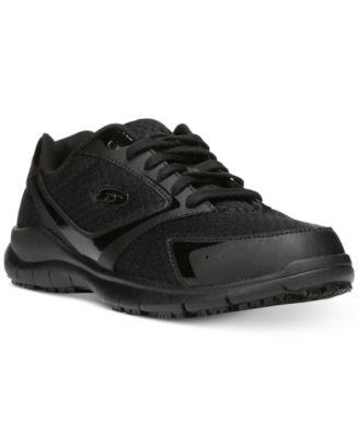 Inhale Slip-Resistant Sneakers