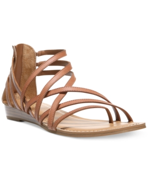 Carlos By Carlos Santana Amara Flat Sandals Women's Shoes