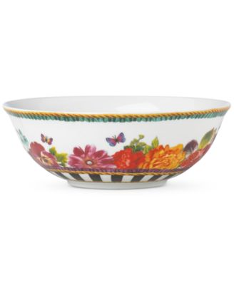Lenox Melli Mello Eliza Stripe Collection All-Purpose Bowl, Exclusively available at Macy's