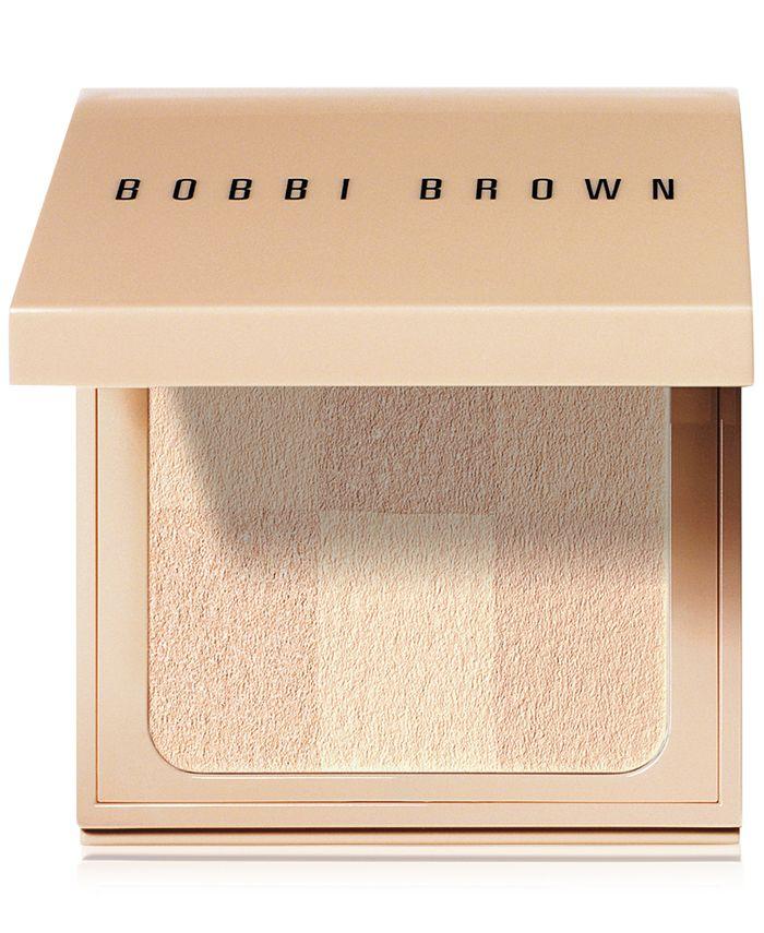 Bobbi Brown - Nude Finish Illuminating Powder