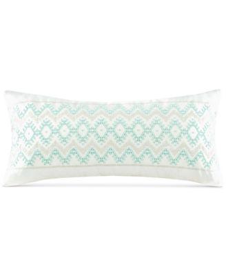 "Echo Kalea 10"" x 20"" Decorative Pillow"