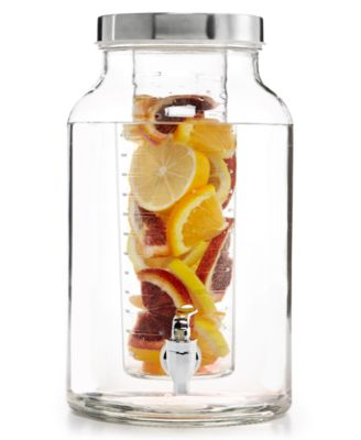 The Cellar Infuser Drink Dispenser, Only at Macy's