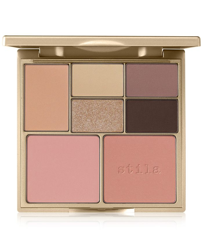 Stila - Perfect Me, Perfect Hue Eye & Cheek Palette