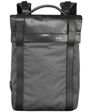 Tumi Men's Kent Flap Backpack