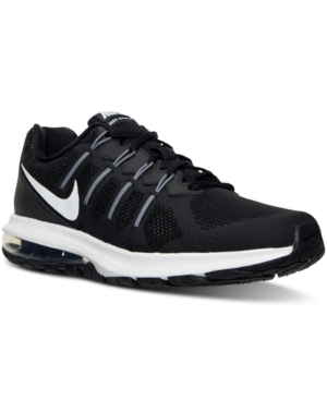 Nike Men's Air Max Dynasty Running Sneakers from Finish Line