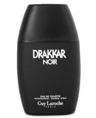 Noir Men's Eau de Toilette Spray, 3.4 oz.