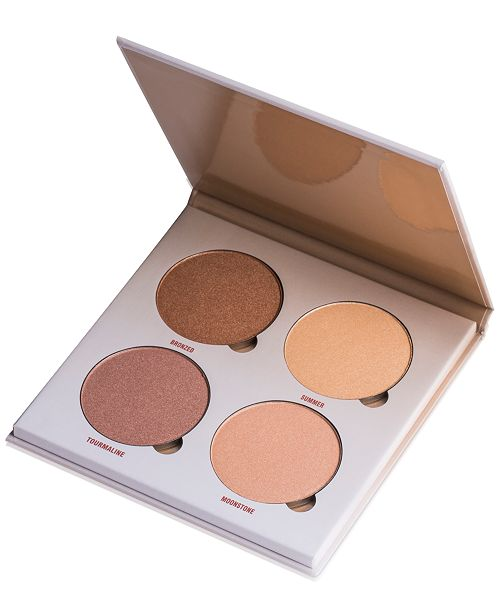 Anastasia Beverly Hills Sun Dipped Glow Kit® & Reviews - Makeup - Beauty -  Macy's