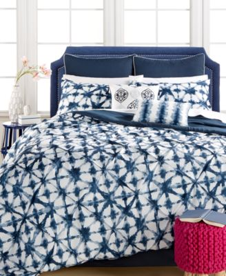 Monah 8-Pc. Queen Comforter Set
