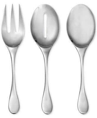 Namb® Skye Dinnerware Collection by Robin Levien 3-Pc. Hostess Set