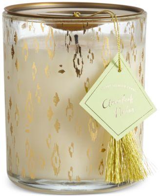Illume Melrose Jar Candle